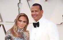 Lopezová chystá svatbu č. 4: Dostala diamant a řekla ANO