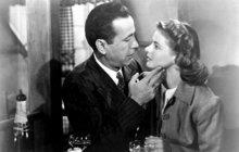 Americká ikona Humphrey Bogart (+57) miloval ženy, cigarety i alkohol...