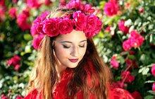 Jarní restart: Květy a barvy všude kolem...