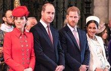 Definitivní šmitec mezi královskými páry? Tento krok mluví za vše!