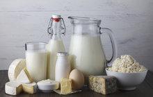 Nejčastější mýty o potravinách: Nenechte se balamutit!