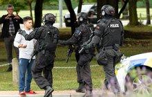 Terorista z Nového Zélandu: Nenávist nasál v Evropě?!