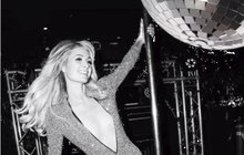Miliardářka Paris Hilton (38): Na narozky se  svíjela u tyče!