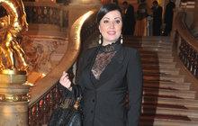 Ivana Christová (48): Krutá daň za úspěch...
