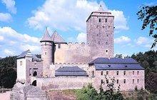 Tip na hezký víkend: Otevírají se hrady a zámky!