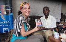 Spisovatelka Hana (36): Afrika mě chytla za srdce!