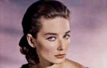 Smrt Bond Girl (†77): Svedla Conneryho a skončila!