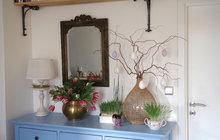 Velikonoční dekorace: Jak je nejlépe ukázat v interiéru?