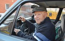 Zkušenosti řidiči seniorů za volantem: Jak nejlépe odhadnout svoje možnosti!