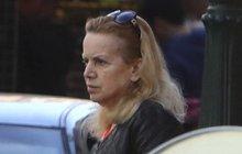 """Strach z ostudy? Krampolová mizí z Česka: """"Nechci manželovi přidělávat žádné trable..."""""""
