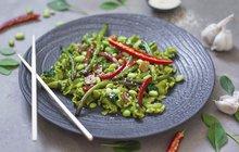 Zdravé Velikonoce: Netradiční velikonoční těstovinový salát