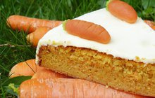 Zdravé Velikonoce: Mrkvový dort bez lepku