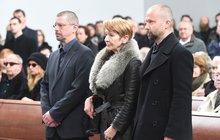 Daniela Kolářová (72) před dvěma lety pochovala svého muže Jiřího Ornesta (†70)...