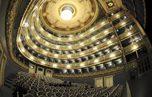 Na chvíli do časů klasicismu: Stavovské divadlo v Praze