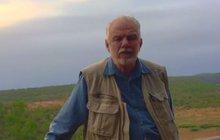 Ron Thomson: Zastřelil 5000 slonů!