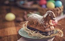 Mazanec, beránci: Velikonoční pečení na poslední chvíli!