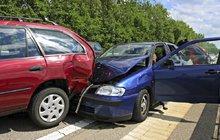 7 mýtů o odškodnění za autonehodu: Nenechte se oblafnout! Na co máte nárok?