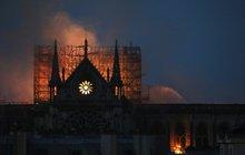 Slavným románem lobboval za rekonstrukci katedrály Notre-Dame: Victor Hugo požár předpověděl