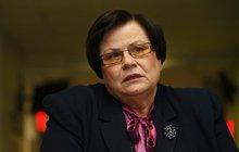 Další střídání ve vládě. Ministryní spravedlnosti bude Benešová: Velký návrat oblíbenkyně prezidenta