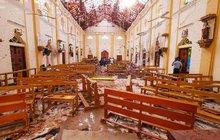 Masakr na Srí Lance byl odvetou za útoky na Novém Zélandu: Nenávidí buddhisty, vraždili křesťany!