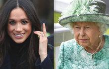 Konečně pravda o Meghan: Tato slova byste od královny nečekali!