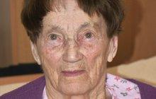Jarmila (95) - Vojáci mi umírali pod rukama!