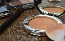 Jak vybírat make-up krok za krokem...
