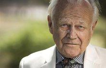 Dallas přišel o dalšího hrdinu: Sbohem, Cliffe Barnesi