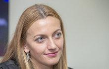 Tenistka Kvitová poslala nemocnému Gottovi vzkaz: Uvidíme se na koncertě