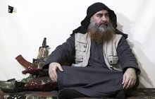 Trump potvrdil smrt vůdce IS:  Zemřel jako zbabělec!