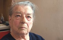 Zdena Dufková (84) třikrát unikla smrti: Děs ji drží i po 74 letech