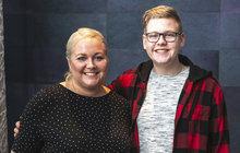 Kateřina Altmanová (37) dobře ví, co obnáší mít v rodině hemofilika...