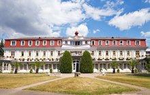 Do světa kubismu a dekorativismu: Pavilon Gočár v Lázních Bohdaneč
