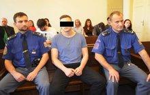 Syn autora večerníčků Méďové za mřížemi: Zásahovka v mlze pervitinu