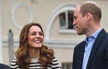 Odhalené tajemství Kate a Williama: Tohle celé roky tutlali!