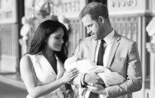 Princátko Archie v nebezpečí! Ze slov macechy Meghan mrazí