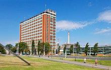 Krásy z dob funkcionalismu: Baťův mrakodrap ve Zlíně