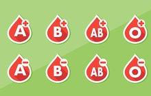 LEXIKON ZDRAVÍ - KREV: Krevní skupiny