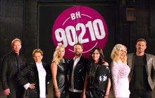 Beverly Hills 90210 se vrací! Trochu nostalgie, trochu parodie