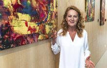 Herečka Simona Stašová (64) prožila vášnivé vztahy - Jací byli její osudoví muži?