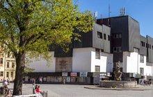 Brutalismus kolem nás: Obchodní dům Prior v Jihlavě