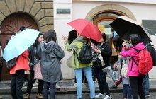 Meterologové varují: Do Česka míří zima?!