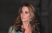 Krutá rána pro Kate: Slova expertů bodají jako nůž!