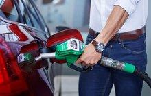 Benzin i nafta zlevňují: Jsou nejlevnější za tři měsíce