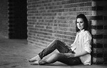 Nikola Samková (31) před osmi lety onemocněla rakovinou, ale nevzdala to!