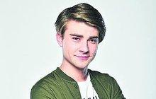 Herec Marek Lambora (24): Paní Havlová mi roztrhala tři trika