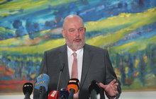 Po zprávě Komise stopnou dotace i rodinné firmě Tomana. Brunátný ministr: Tohle je útok!