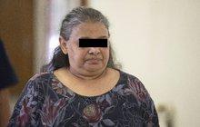 Babička Valerie tvrdila jejím sourozencům: Zlobila a musela jít do léčebny!