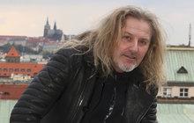 Josef Vojtek (53): Strach z dalšího rozchodu!