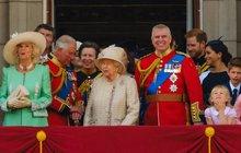 Velká křivda v královské rodině: Meghan terčem hněvu...